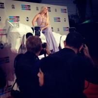 Lady Gaga | @lovalles