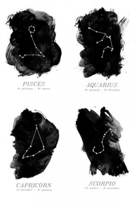 zodiac-blackandwhite